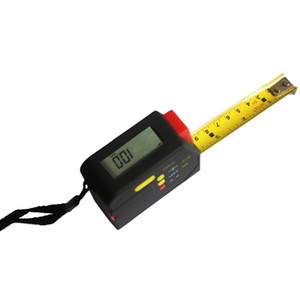 All'ingrosso-EZ-See Digital Display Tape Measure-Steel-16-ft