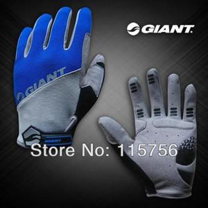 Livraison gratuite 2 paires / lot Gants de vélo Gants de vélo Gants de vélo Nylon Hiver Sports chauds Gants de doigt complet