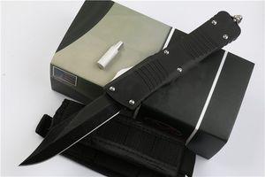 Heißer Verkauf Mi Combt Trod Bowie Jagd Faltendes Taschenmesser Überlebensmesser Weihnachtsgeschenk für Mannkopien D2 1pcs Freeshipping