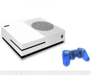 2020 لوحات المفاتيح المحمولة 4GB TV / Video XGame Console دعم التلفزيون خارج يمكن تخزين 600 ألعاب ل GBA FC MD ألعاب مع صندوق البيع بالتجزئة