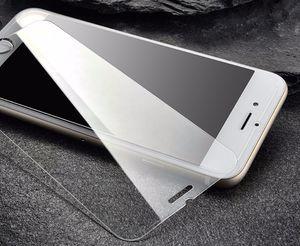 Protecteurs d'écran en verre trempé pour ZTE Blade Z Max Z982 Metropcs Pour Alcatel A30 Fierce Metropcs Film sans emballage de détail