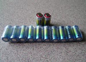 4000 шт. / Лот, без ртути 4LR44 4AG13 L1325 A28 6 В щелочная батарея для ошейника Invisibale забор Камеры батареи 476A