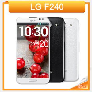 E980 الهاتف الأصلي LG Optimus G Pro F240L / S / K الهاتف الخليوي مقفلة 3G 3G 4G رباعية النواة 2G RAM 32G ROM 13MP كاميرا الهاتف