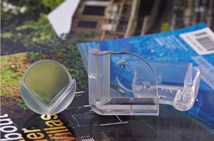 2500x scherza la sicurezza sfera Cura a forma di protezioni d'angolo Protector Tabella bordo anticollisione Cuscino con Sticker