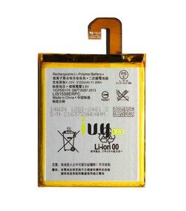 100% originale genuino LIS1558ERPC 3100 mAh batteria di ricambio per SONY Z3 L55 L55T L55U D6603 D6653 D6616 D6633 Batterie Batteria Batterij