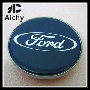 4pcs lot Focus 07 -11 Emblem Wheel Hub Caps Center Covercar rim decoration cover diameter 6.2cm