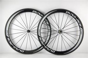 2020 c50 wheelset 50mm Clincher Tubular c35 c75 full carbon Fiber bicycle wheels Road Racing ffwd carbon wheels