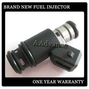 Um Ano de Garantia bocal de combustível Automotiva Bocal de pulverização de Alta Pressão Bico De Pulverização IWP076 PARA Mercedes / Volkswagen