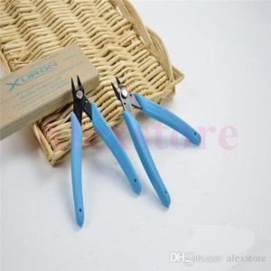 Plato 170 Flush Cutter Drahtschneider Nipper Mini Zange Clamp Schneidescheren Werkzeuge Für DIY RDA heizwendel wick rebuildable Zerstäuber Ecig DHL