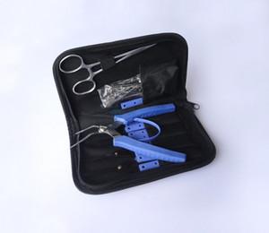 16 наборов сломанный ключ извлекает инструменты слесаря машины полный набор выбора КЛ-308