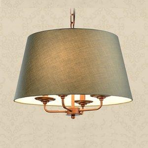 2015 الحديد بلورات الثريا الحديثة led أقمشة أضواء السقف 110 فولت 220 فولت مستطيل الثريات أضواء السقف الخشب صالح مول e14