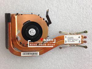 100% новый первоначально для IBM для Lenovo X1 Carbon X1C CPU вентилятор охлаждения радиатора вентилятор 04W3589, бесплатная доставка