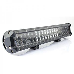 17.5 inç 180 W OSRAM nokta sel combo LED ALLOY IŞIK BAR 4WD tekne UTE sürüş ATV lamba