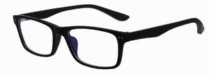 Retail 1pcs fashion brand glasses frames colorful plastic optical eyeglasses frames in quite good quality