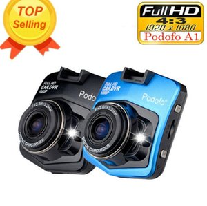 새로운 Podofo A1 미니 자동차 DVR 카메라 Dashcam Full HD 1080P 비디오 등록기 레코더 G- 센서 Night Vision Dash Cam