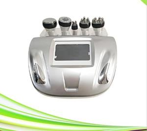 2017 профессиональная радиоволновая частота tripolar rf 40k био ультразвуковая кавитация формируя кавитацию уменьшая цену машины