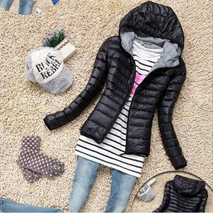 Wholesale-women jackets 2015 Fashion Parkas Winter Female Down Jacket Women Clothing Winter Coat Overcoat Women Jacket Parka,YW1118