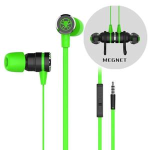 PLEXTONE G20 Auricolari auricolari stereo con microfono Con vendita al dettaglio Spedizione gratuita Contattaci se ne hai bisogno di altri marchi