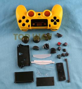 Корпус беспроводного контроллера Корпус для консоли Аксессуары для PS4 с полной заменой кнопок