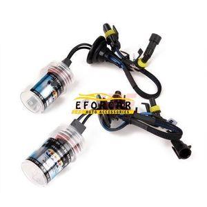 Kits de coche HID lámpara de bombilla de xenón H11 6000K 35W cabeza del faro de la cabeza de reemplazo de luz Precio al por mayor