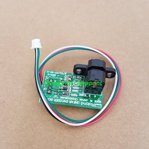 Encoder Strip Sensor per Roland VP-540 VP-300 RS-640 RS-540 Generic Roland Linear Encoder Consiglio spedizione gratuita