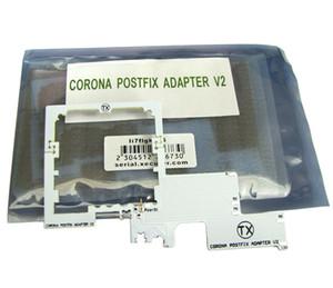 Frete grátis NOVA CPU corona adaptador postfix v2-Made in China OEM