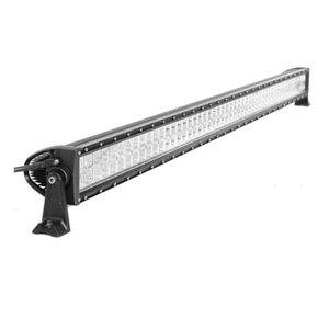 LED 작업 조명 42 인치 240W 스폿 홍수 콤보 합금 작업 바 지프 보트 IP67 6000K 쉘 알루미늄 오프로드 SUV ATV 4WD