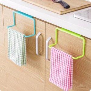 Küche über Tür Organizer Badezimmer Regal Handtuch Schrank Schrank Hanger Regal für Küche liefert Zubehör Werkzeuge 23