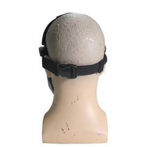 Gros-2015 Nouveau Dr Doom Masque Fantastique Quatre Film Cosplay Accessoires Gris PVC Masque Adulte Vente Chaude