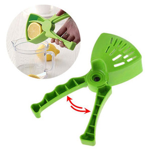 Home Hand Frutas Herramientas vegetales Cocina Citrus Orange Lemon Manual Fruit Juicer Prensa manual Squeezer PTCT
