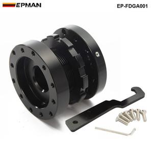 Tansky - Adaptateur d'extension de moyeu en alliage / alliage de volant réglable de 40 à 70 mm pour Honda BMW JEEP EP-FDGA001