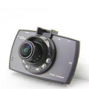 Carro H300 Black Box Recorder Câmera de Condução HD 1080p ight e cartão SD TFT LCD 2015 Best Selling Carro Dvr Black Box Recorder tacógrafo