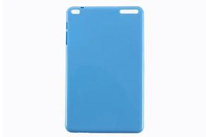Мягкий силиконовый резиновый TPU задняя крышка для Huawei 10 Т1, Т1-Т1 A21W-A21L Т1-A23L ультра тонкий защитный чехол сумка чехол
