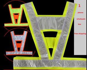 Nuovo arrivo alta visibilità traffico Laboratorio di igiene personale protettivo Gilet pulitore Gilet sicurezza riflettente strisce giacca
