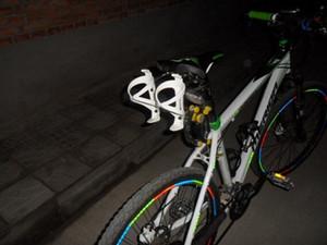 All'ingrosso-2015 bici bicicletta ciclismo alluminio montaggio posteriore Saddle-Rail staffa portaborraccia supporto per triathlon mtb road Mountain