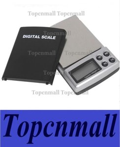 Free shipping Hot selling 1000 x 0.1g Gram Digital Pocket Scale Jewelry Scale Balance