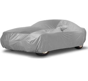 Coprisedili per auto da interno pieno copertura UV per la protezione dalla polvere resistente alla polvere S M L XL Coperture per auto Spedizione gratuita