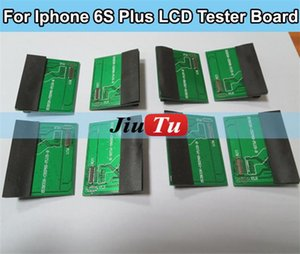 100% High Quality for iphone 4 4s 5 5s 5c 6 6plus 6s 6s plus LCD touch screen tester test pcb board free