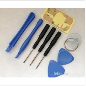 ¡Mejor precio! Reparar el juego de herramientas Pry Tools abierto para iPhone 4 / 4S / 5 ¡Barco nuevo de EE. UU.! 100set / lot 87002302 envío gratis