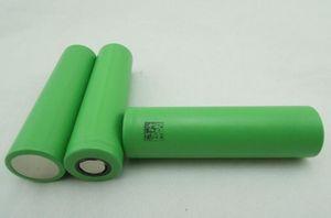 DHL VTC4 2100 mah 18650 baterias li-ion 18650 bateria para sony vct3 vtc4 vtc5 3.6 V 30A bateria UPS / TNT / Fedex Frete grátis