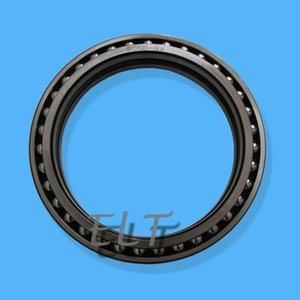 Final Drive Main Bearing BD130-1 BD130-1ASA BD130-1SA BD130-1WSA Excavator Gearbox Reducer Double Row Ball Bearing for Travel Device