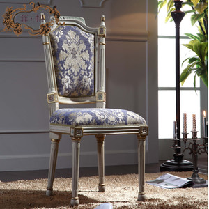 Europäische Möbel - der Präsident Anzug Esszimmer Möbel Kostenloser Versand