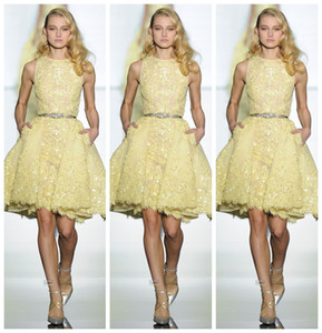 2020 vestidos de coctel de Zuhair Murad vestidos de Celebrity Cuentas de bola de los vestidos de encaje hasta la rodilla Cuentas Fajas partido cortas por encargo