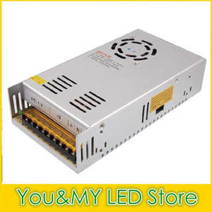 Edison2011 Adapter for DC 12V 5A 10A 15A 20A 30ALED Power Supply Charger for LED Ligh