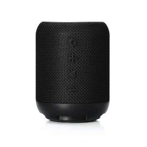 Altavoz Bluetooth súper portátil con sonido sorprendentemente grande, claro, nítido de 360 grados y bajo grande, volumen más alto 10W de potencia, más bajo, perfecto