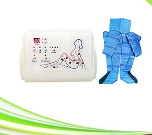 림프 배수 공기 압력 마사지 기계 pressotherapy detox 슬림 공기 압력 pressotherapy 기계