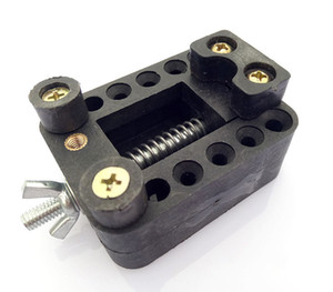 Pro Watch Back Case Cover Opener Remover Holder Strumenti di riparazione posizione regolabile