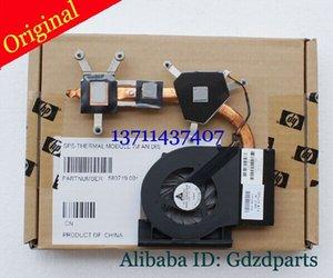 dispositivo di raffreddamento per HP CQ61 CQ71 G61 G71 dissipatore di calore con ventola 582145-001 580719-001