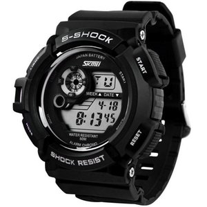 2016 Nuovo G Style Digital Watch S Shock Men militare esercito orologio resistente all'acqua Data Calendario LED Sport Orologi relogio masculino
