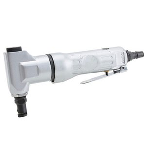 Envío gratis estilo de perforación tijeras neumáticas impacto aire corte hoja de metal máquina de corte de gas malla curva cortador de alambre herramienta de corte